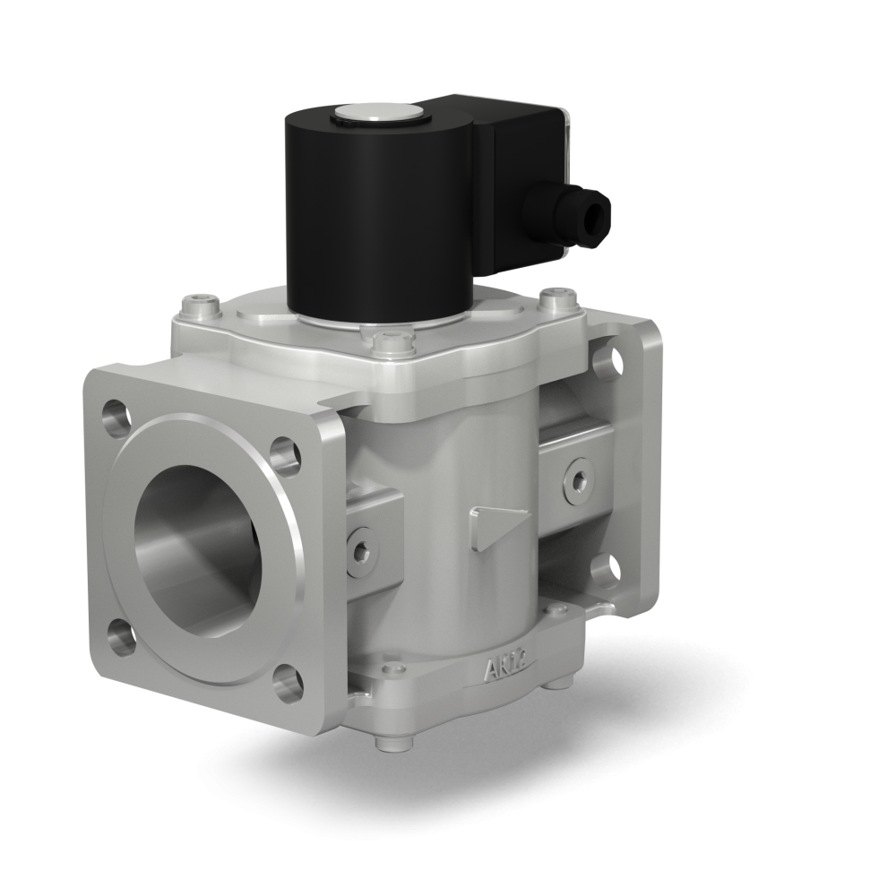 Клапан электромагнитный ВН1/2Н-4КЕ