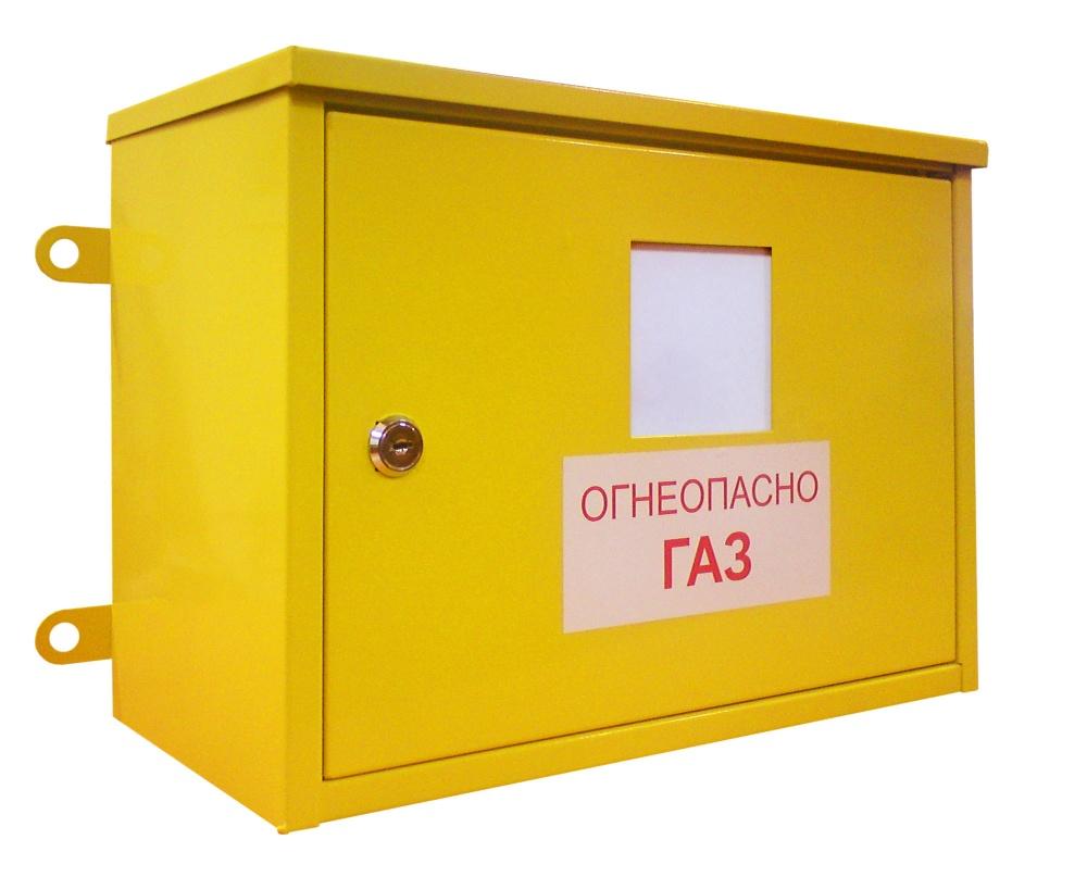 Ящик защитный для газового счетчика G10