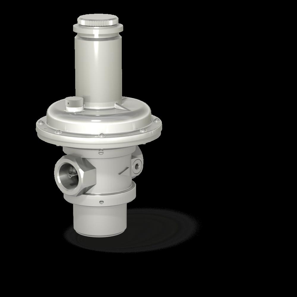 Предохранительно-сбросной клапан СК1 1/2-0,5 ФЛ.